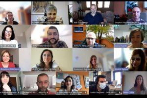El Proyecto Erasmus SeLFiE sigue avanzando
