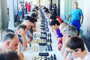 El ajedrez vuelve a los pueblos de Burgos
