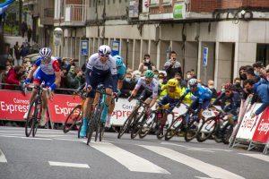 Correos Express, socio logístico y patrocinador principal de la 43ª Vuelta a Burgos