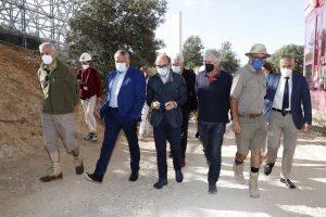 La Junta recupera los niveles de financiación para el proyecto Atapuerca y presenta una nueva línea de subvenciones para proyectos de investigación arqueológica