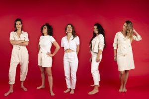 El quinteto «Maruja Limón» pondrá mañana un broche de oro a la edición de 2021 de los Conciertos Jacobeos