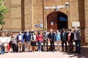 El concurso coreográfico 'Danza en el Camino' recorrerá la ruta jacobea a su paso por las provincias de Burgos, Palencia y León del 19 al 24 de julio