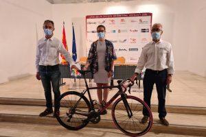 La XXXV edición de la Vuelta Ciclista Internacional a Castilla y León promocionará el Camino en el Año Jacobeo