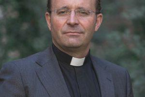 Carlos Izquierdo Yusta, elegido vicario general de la archidiócesis