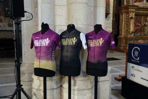 730 corredores participarán en la prueba internacional de mountain bike Colina Triste