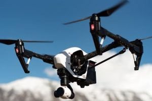 La UBU estrena el título de Experto Universitario en Piloto de Drones