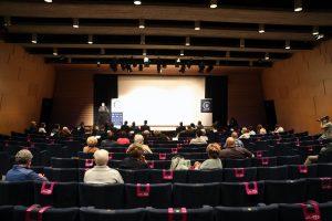 Movistar+ estrena el sábado el documental 'La Catedral y el director. Dudamel en Burgos