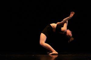 Clémence Juglet se alza con el máximo galardón del 20º Certamen Internacional de Coreografía Burgos – Nueva York