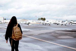 El Grado en Piloto de Aerolínea para el Transporte de Carga y Pasajeros llega a la UBU en septiembre