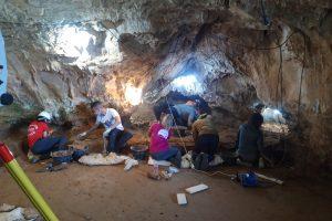 Prado Vargas una carnicería neandertal de hace 46.000 años