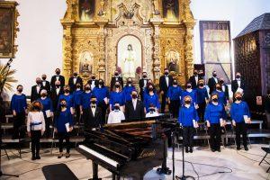 La Coral Lucentina interpretará la Misa del campo andaluz en la Catedral de Burgos este domingo