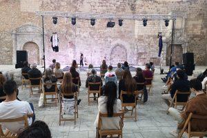 Nueve propuestas artísticas por toda la Comunidad para el último fin de semana del festival Escenario Patrimonio organizado por la Consejería de Cultura y Turismo