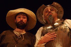 El mejor teatro social alza el telón en Burgos en el Festival Escenario Patrimonio