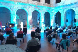 Concluye el Festival 'Escenario Patrimonio Castilla y León' con aforos completos en su recorrido por 57 localidades y una apuesta decidida por las artes escénicas de la Comunidad