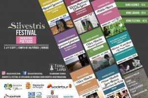 En Jaramillo Quemado – Villaespasa tendrá lugar el Encuentro Musical: Silvestris Festival
