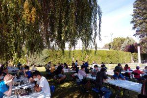 La sexta cita del Circuito Burgalés de Ajedrez tuvo lugar en la Villa Ducal de Lerma