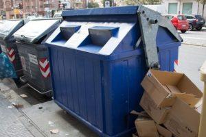 El PP pide explicaciones al Alcalde sobre la vinculación de su Junta de Gobierno con la previsible adjudicataria del contrato de residuos tras expulsar a la más barata