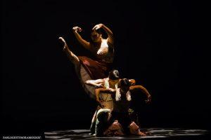 Teatro, magia y danza, protagonizan el quinto fin de semana del Festival 'Escenario Patrimonio', organizado por la Consejería de Cultura y Turismo