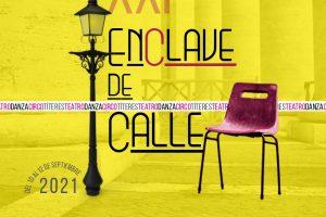 Se presenta la XXI edición Festival de las Artes Enclave de Calle Burgos 2021