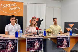 """El UBU San Pablo quiere recuperar la """"magia"""" de la afición"""