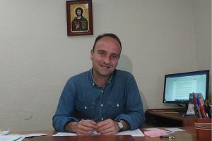 Mario Vivanco Esteban nuevo delegado episcopal de Cáritas