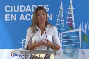 De la Rosa y Marañón huyen por la puerta de atrás de la Junta de Gobierno en la aprobación del contrato de basuras