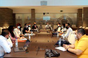 Las universidades públicas de Castilla y León avanzan en la formación de sus docentes