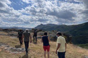 La Junta destina 350.000 euros para promover el turismo sostenible en sus espacios naturales protegidos acreditados con la Carta Europea de Turismo Sostenible, CETS