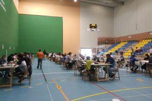 Salas de los Infantes celebró su Torneo Veraniego de Ajedrez