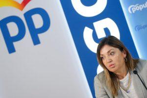 El PP advierte del riesgo de perder los 800.000 euros del mercado provisional por tercer año consecutivo