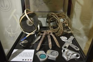 Últimos días para visitar la exposición Burgos, tesoros ocultos en el Consulado del Mar