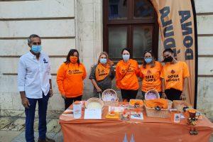 La Asociación ADMOBU retoma sus actividades en Burgos