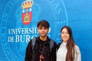 Un estudiante de Comunicación Audiovisual de la UBU recibe una Mención Especial en el XXIV Festival de Cine de Astorga