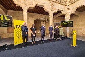 El Festival Internacional de las Artes y la Cultura de Castilla y León – FACYL 2021 contará con una treintena de actividades y artistas de diez nacionalidades, del 5 al 10 de octubre en Salamanca