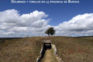 La exposición Tumbas de Gigantes podrá visitarse en la localidad de Villadiego desde el día 17 de septiembre