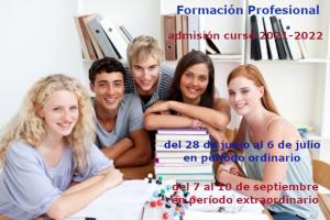 Empieza el curso de FP para 20.629 estudiantes de Castilla y León