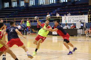 El UBU San Pablo cae por la mínima en Zamora