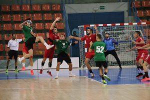 El UBU San Pablo cierra la pretemporada con victoria