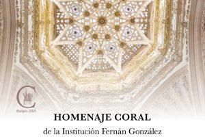 Los conciertos del VIII Centenario de la Catedral de Burgos se abren de manera gratuita a los visitantes de Las Edades del Hombre