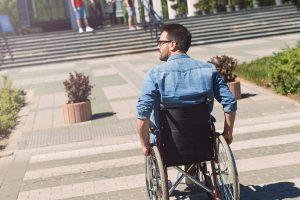 FEDISFIBUR, Federación de asociaciones de personas con discapacidad física y/u orgánica de Burgos y provincia, invita a notificar incidencias de accesibilidad en el entorno y acceso a los recursos sociosanitarios