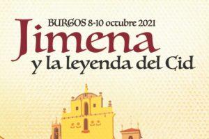 Burgos será el escenario de Jimena y la Leyenda del Cid los días 8, 9 y 10 de octubre