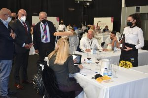 Los Premios Zarcillo superan las 1.600 muestras procedentes de 33 países de los cinco continentes situando a Castilla y León como referente vitivinícola a nivel internacional