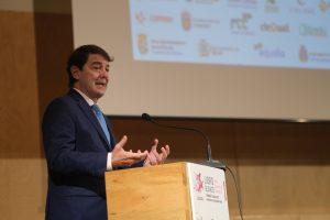 Mañueco anuncia que la Junta presentará tres grandes proyectos para que los fondos europeos lleguen al máximo de personas y empresas y a todo el territorio