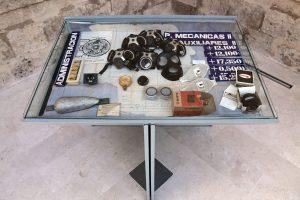 Librarte, Feria del Libro de Artista de Castilla y León presenta la muestra Nucleares Varadas de Marisa González