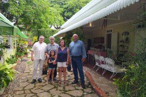 La UBU forma en STEAM a profesores de la República Dominicana