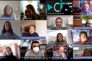 El proyecto Erasmus + SeLFie de la Universidad de Burgos participa en los Erasmus Days 2021 en el que se da difusión a proyectos europeos con universidades, centros educativos, profesores y alumnos