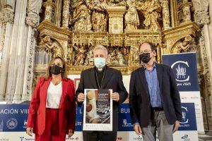 El III Concurso Nacional de Órgano congrega en Burgos y la Catedral a cinco jóvenes músicos