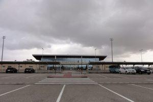 Marañón sentencia de muerte el Aeropuerto de Villafría con una negociación unilateral que deja a Burgos sin vuelos
