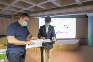 La Fundación Caja de Burgos y el Google Developers Group promoverán la digitalización de las empresas