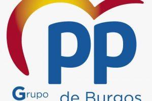 """El PP exige al bipartito """"valentía"""" para definir la ubicación del mercadillo textil de los domingos"""
